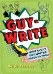 Ralph Fletcher on Motivating Boys to Write