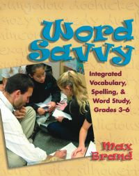 word-savvy